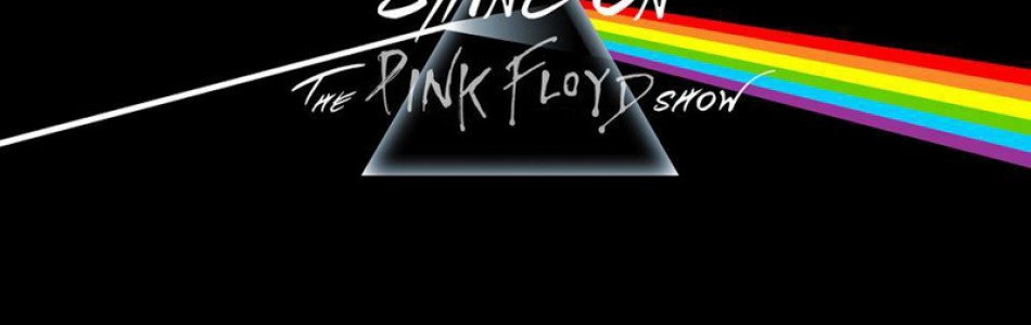 DESPIDE EL VERANO CON SHINE ON – TRIBUTO A PINK FLOYD
